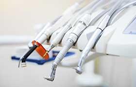 Своевременное лечение воспаленных тканей предотвращает дальнейшее их разрушение.